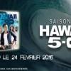 Jeu concours Hawaii 5-0 – saison 5