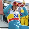 Critique : Eddie The Eagle