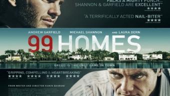 Test DVD : 99 Homes