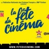 La Fête du Cinéma 2016, ça commence aujourd'hui