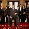 MR SELFRIDGE Saison 3 : le 5 Juillet en coffret 3 DVD