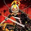 Comic Con 2016 : le retour de Ghost Rider