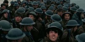 Premier teaser de Dunkerque, le prochain Nolan