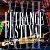 L'Étrange Festival 2016 : la programmation