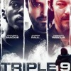 Test Blu-ray : Triple 9