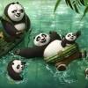 Test Blu-ray : Kung fu panda 3