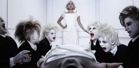 Test Blu-ray : American horror story – Hôtel – L'intégrale de la Saison 5