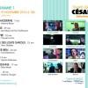 César 2017 : projections des courts-métrages