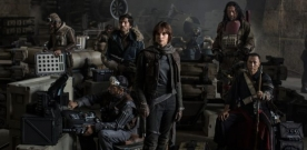Critique : Rogue One: A Star Wars Story (contre)