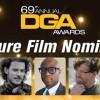 Directors Guild Awards 2017 : les nominations