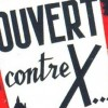 Test Blu-ray : Ouvert contre X