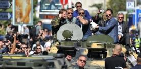 Cannes 70 : les poids lourds de Hollywood débarquent sur la Croisette