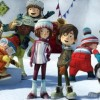 Test DVD : La bataille géante de boule de neige