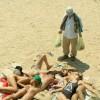 Critique : suntan