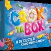 On a testé Crok'Ta Box spéciale cinéma gourmand