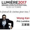 Festival Lumière 2017 : la sélection officielle
