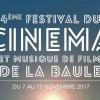 Festival de La Baule 2017 : hommage à Vladimir Cosma