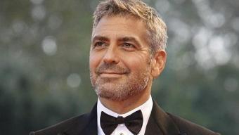 George Clooney lauréat de l'AFI Life Achievement Award 2018