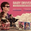 Jeu concours Blu-ray / DVD BABY DRIVER
