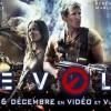 Jeu concours DVD / BLU-RAY : REVOLT