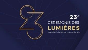 Prix Lumières 2018 : les nominations