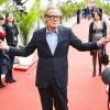 Entretien avec Bill Nighy pour le film Golem