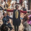 Critique : The Greatest Showman