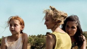 Berlinale 2018 : Ma fille