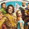 Test Blu-ray : Les nouvelles aventures de Cendrillon