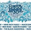 Eurocks 2018 : la programmation de la 30ème édition