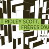 Livre : Tony et Ridley Scott, frères d'armes