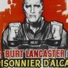 Test Blu-ray : Le prisonnier d'Alcatraz
