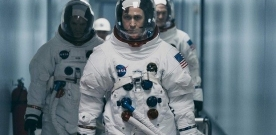 Critique : First Man Le Premier homme sur la lune