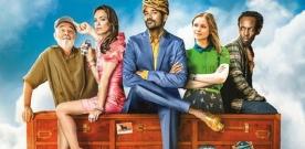 Test Blu-ray : L'extraordinaire voyage du fakir