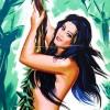Gungala, première «fille de la jungle» en DVD pour Artus Films