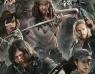 Test Blu-ray : The walking dead – Saison 8