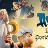 Test Blu-ray : Astérix – Le secret de la potion magique