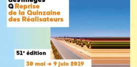 Cannes 2019 : la Quinzaine s'invite au Forum