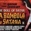 Test Blu-ray : La poupée de Satan