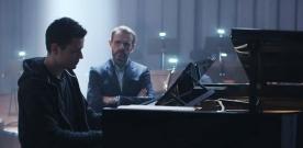 Test Blu-ray : Au bout des doigts