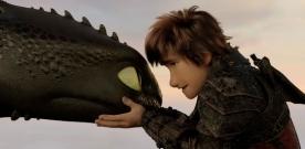Test Blu-ray : Dragons 3 – Le monde caché