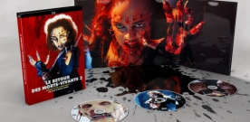 Test Blu-ray : Le retour des morts vivants 3