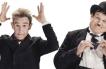 Test DVD : Stan & Ollie