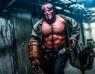 Test Blu-ray : Hellboy