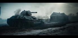 Test Blu-ray : T-34 Machine de guerre