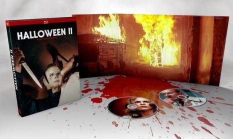 Test Blu-ray : Halloween II