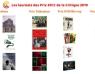 Les Prix du Syndicat Français de la Critique de Cinéma 2020