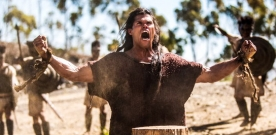Test DVD : Samson