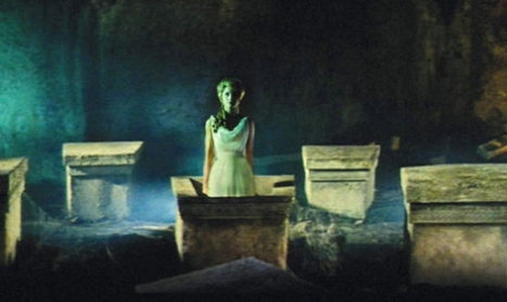 Test Blu-ray : Hercule contre les vampires