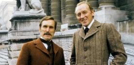 Test Blu-ray : Sherlock Holmes attaque l'Orient-Express